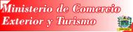 Ministerio de Comercio Exterior y Turism
